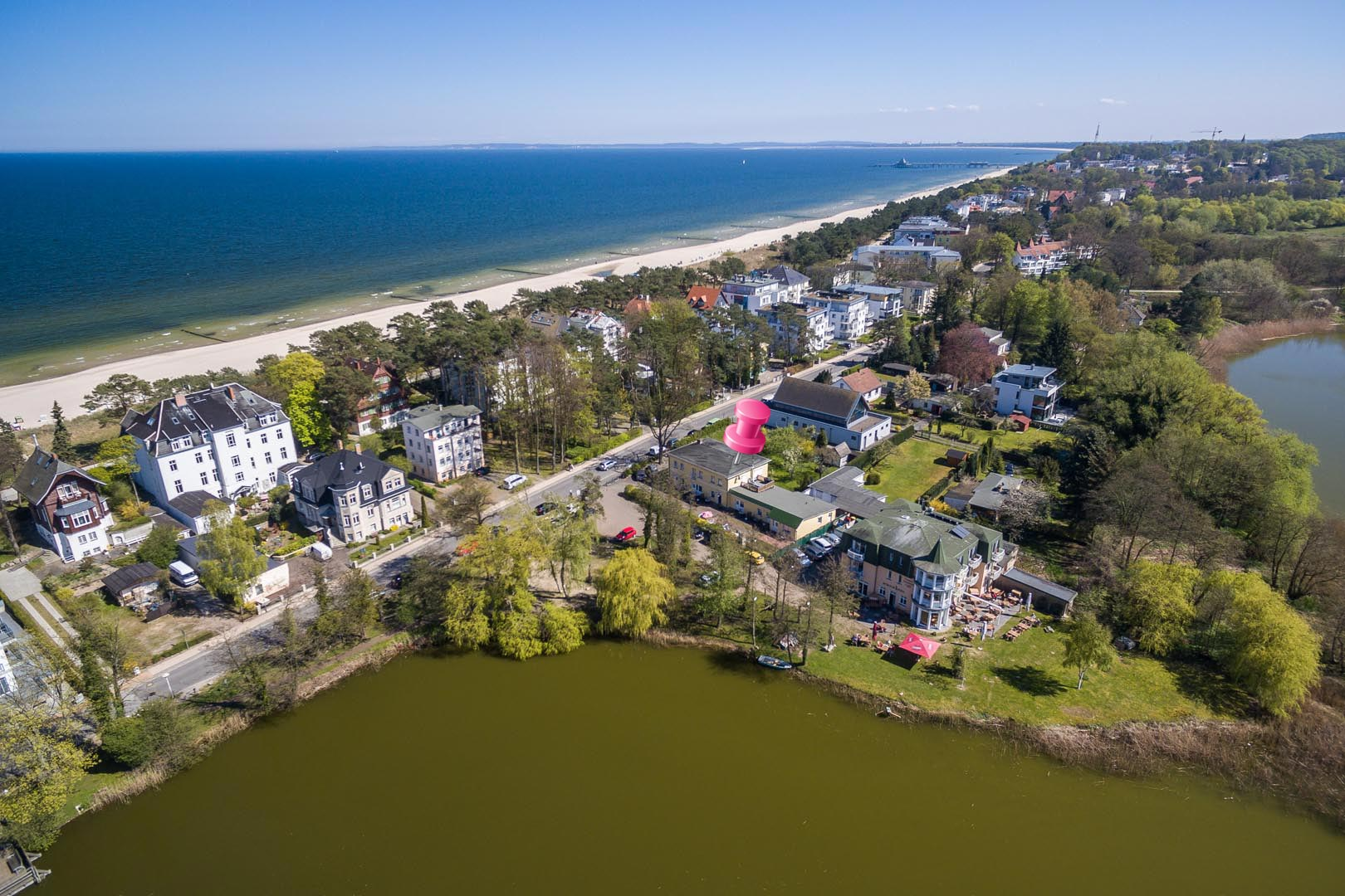 Single insel usedom